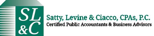 Satty, Levine & Ciacco CPAs, P.C.