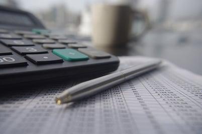 business budget 2
