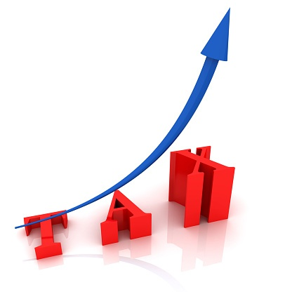 capital gains tax 2