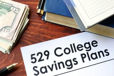 education savings 3