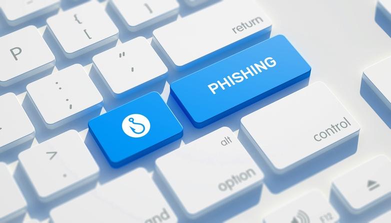 email phishing 2