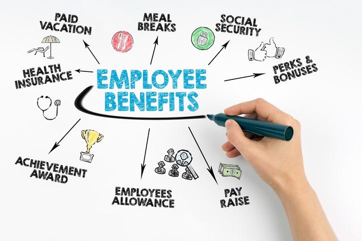 employee benefit plan 2