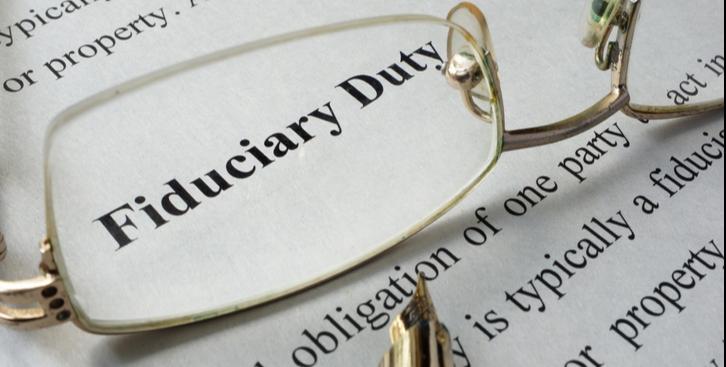 fiduciary financial advisor 2