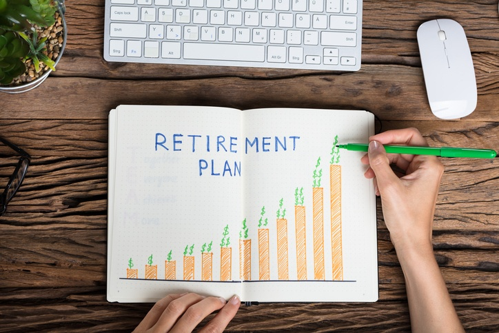 how to save for retirement 4