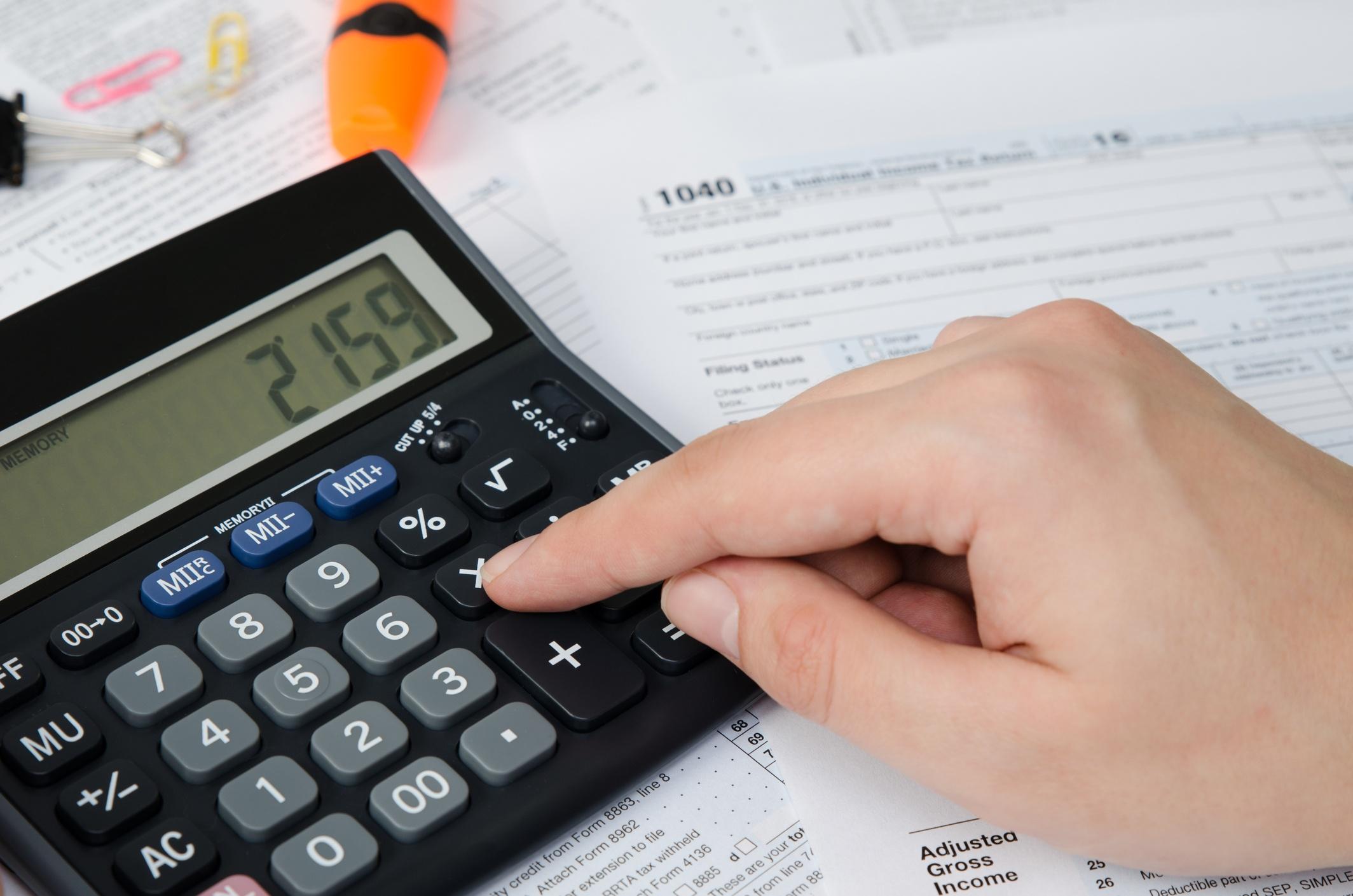 nys tax return
