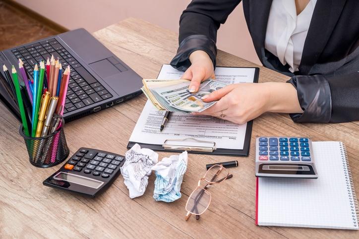 personal finance budgeting 3