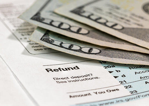 Preparing for tax season give you a opportunity to earn a bigger tax refund.