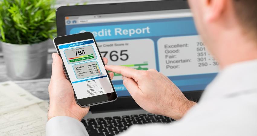 understanding credit score 90000