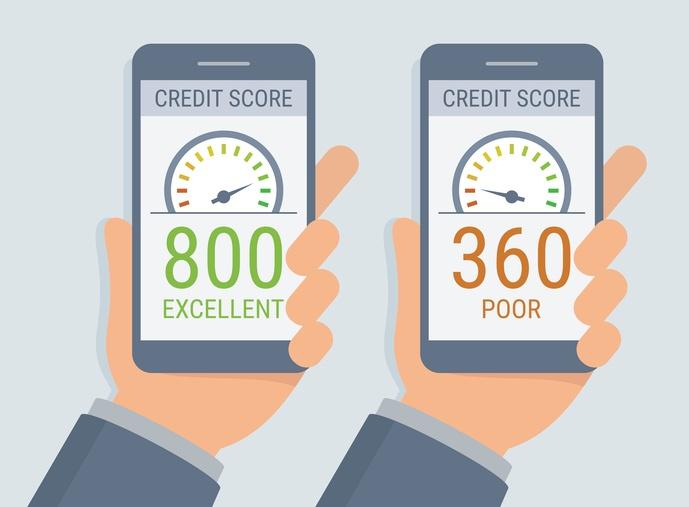 understanding credit scores 4