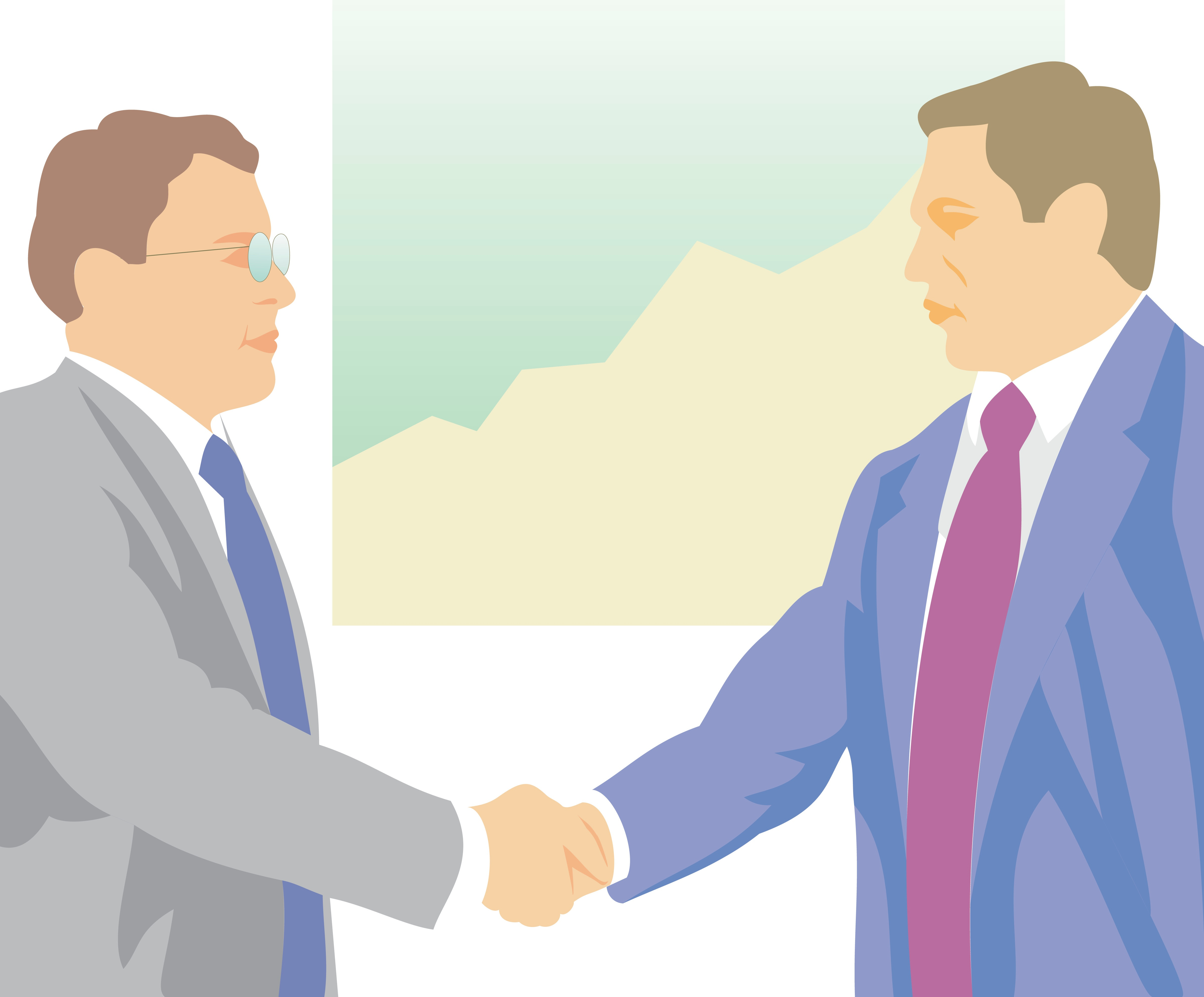 what is a managing partner